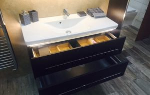 Luxury Wet Rooms Sink